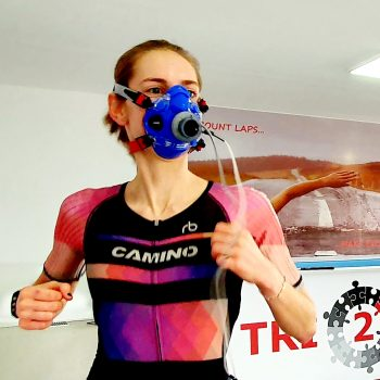 VO2max test hardlopen tri2one coaching