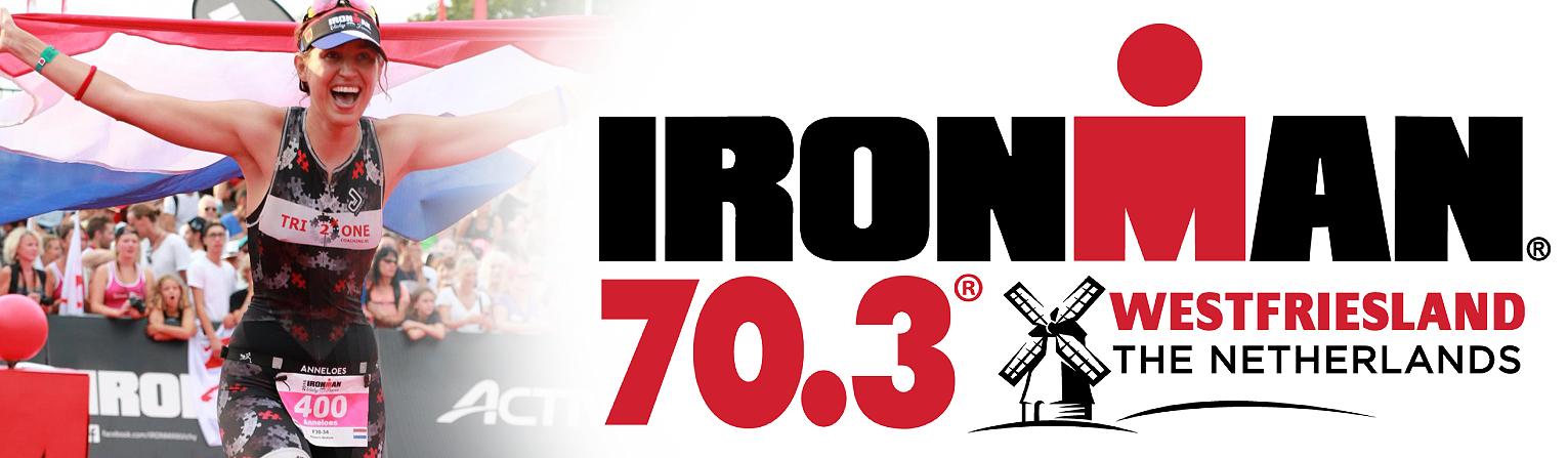 Ironman Hoorn